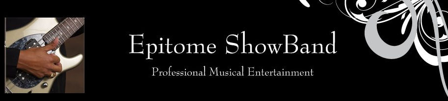 Epitome Show Band Logo