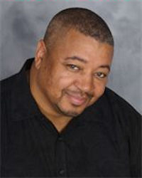 Photo of Darryl Rivers